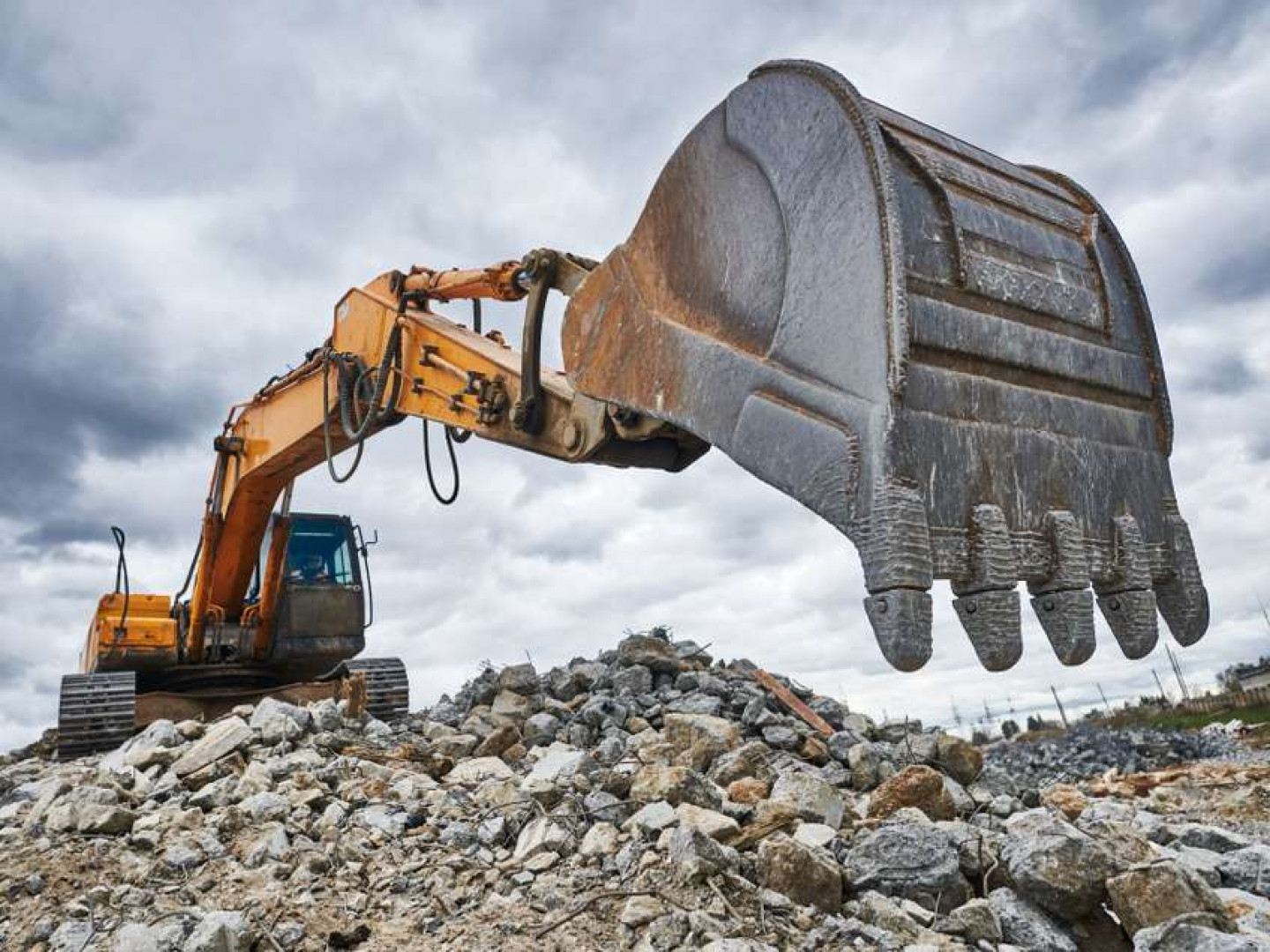 Rely on us for safe and effective demolition services in Thornton, CO